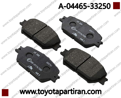 A-04465-33250